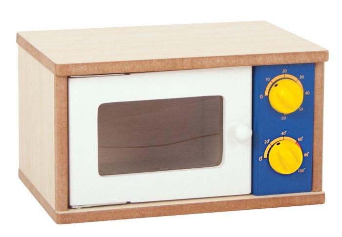four ou micro ondes en bois de d nette chez les enfants. Black Bedroom Furniture Sets. Home Design Ideas