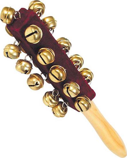 Instruments de musique grelots jouet musical for Grande horloge murale solde