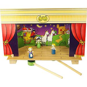 th tres de marionnettes jouets. Black Bedroom Furniture Sets. Home Design Ideas