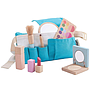 Trousse de maquillage factice